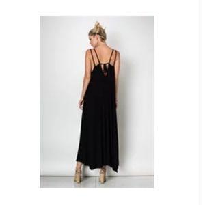 Love in Dresses - Desert Wanderer Maxi Dress
